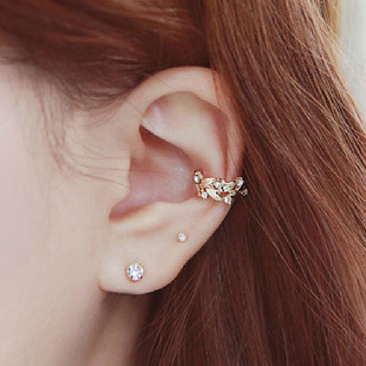piercing oreille cartilage